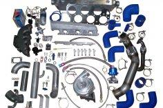 Turbo Umbau Kit VR6 GT30 bis 400PS komplett