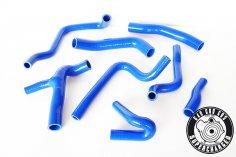 Kühlwasserschläuche VW Golf 2 GTI 16V 1.8ltr PL / KR - blau